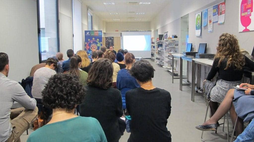 Workshop Apertura Partita IVA
