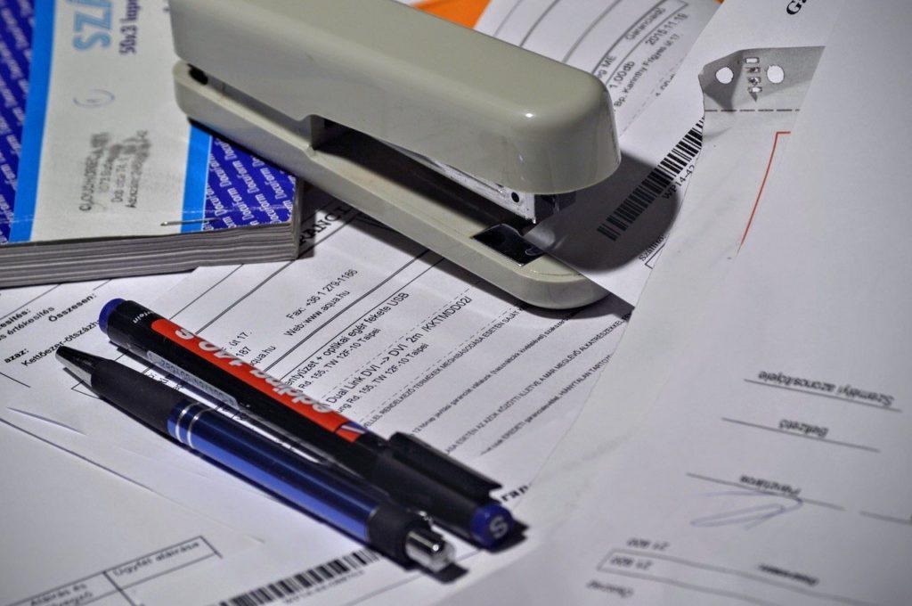 diciture annotazioni obbligatorie in fattura