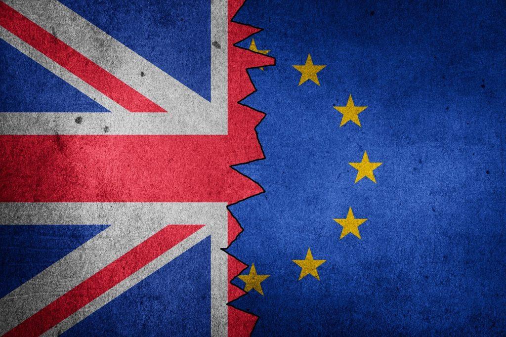 Brexit UK UE Regno Unito